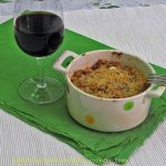 Timballini di riso e bollito – Ricicliamo il natale