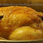 Pollo arrosto di Kitty e una recensione