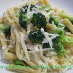 Pasta ai Broccoli Express – guardando cucina con Buddy