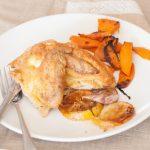 Pollo cotto SUL limone, dalla cara vecchia Martha… una garanzia!