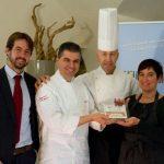 Farina Antiqua… la premiazione #CucinaSemplicemente