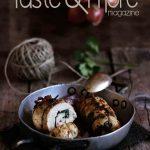 Taste&More N. 12, si parla di inverno…