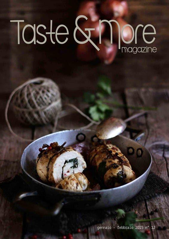 Taste&More N. 12