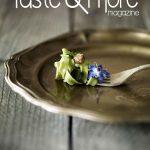 Taste&More N. 14, guardando l'orizzonte