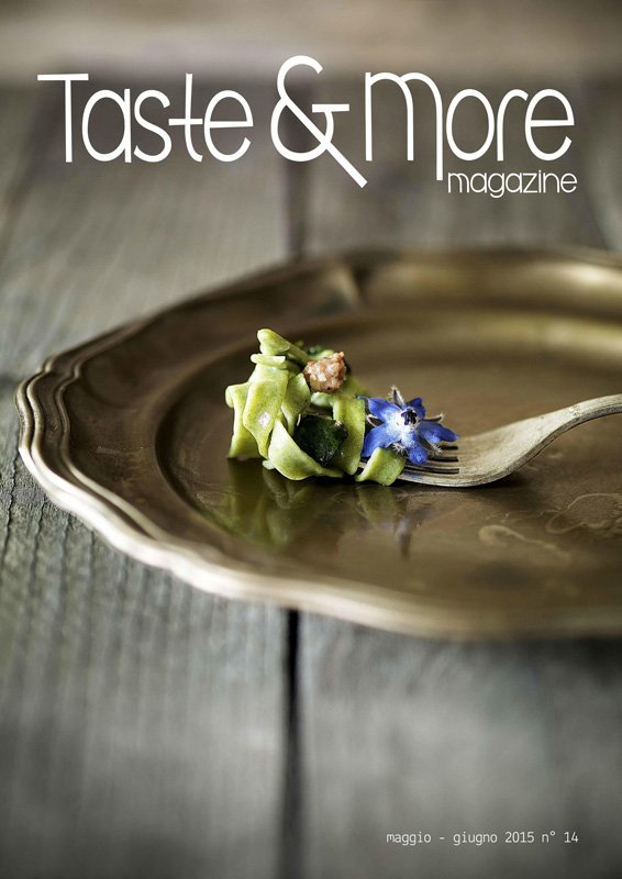 taste&More magazine N.14