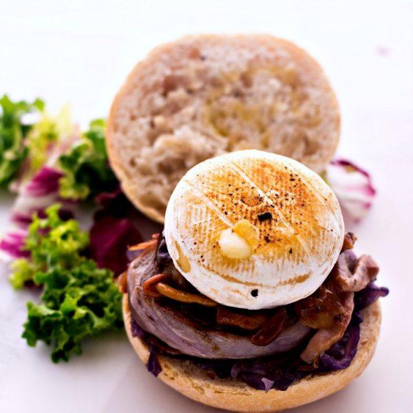 panino gourmet recipe foodblog labarchettadicartadizucchero.com