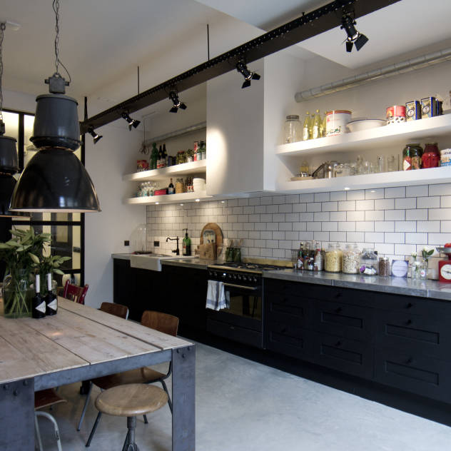 di ispirazioni e idee per una nuova cucina - Food Blog La Barchetta di ...