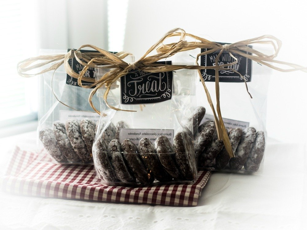 Chocolate crinkle cookies3