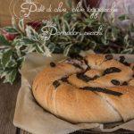 Torchonnade alle olive taggiasche e pomodori secchi
