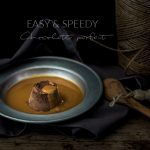 easy and speedy chocolate parfait evidenza2