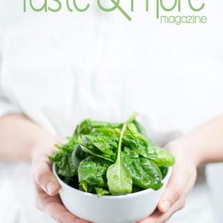 Taste&More Magazine marzo - aprile 2016 n° 19