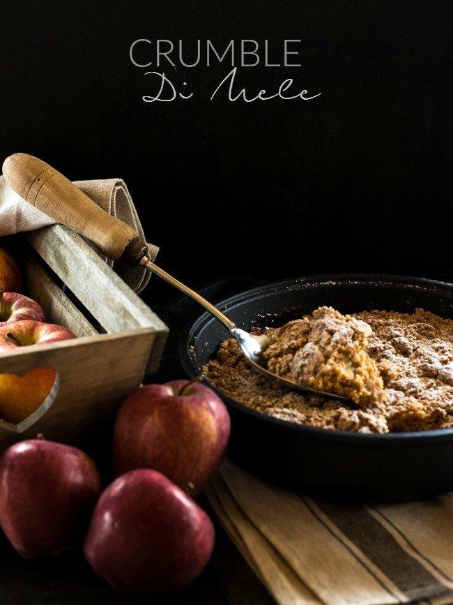 crumbel di mele-0145