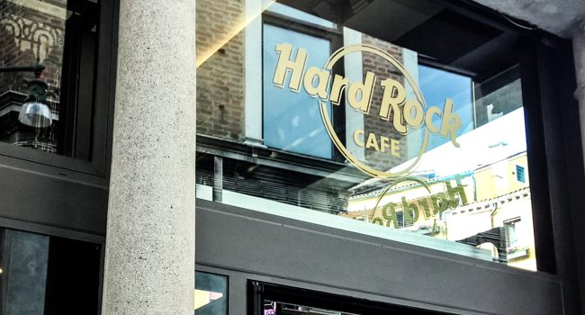 #thisisthehardrock
