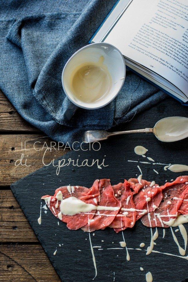 carpaccio Cipriani-0265-2