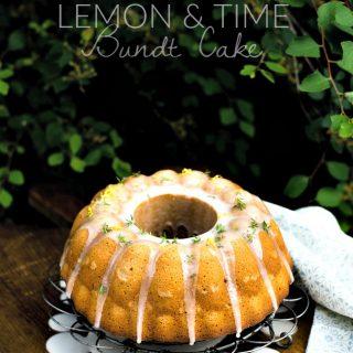 lemon & Thime bundt cake-0305