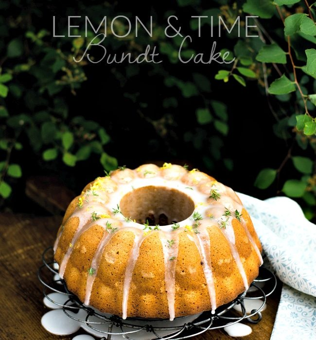 lemon & Thime bundt cake-0305