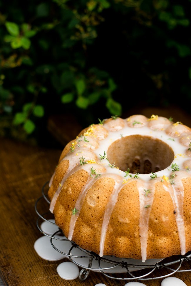 lemon & Thime bundt cake-0310