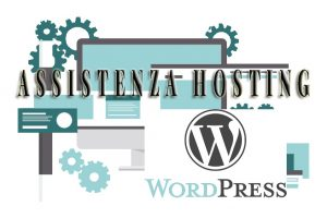 ASSISTENZA HOSTING