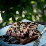 Waffle cacao e nocciole – Buona Scuola?
