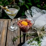 Martini Tartare – American Dream