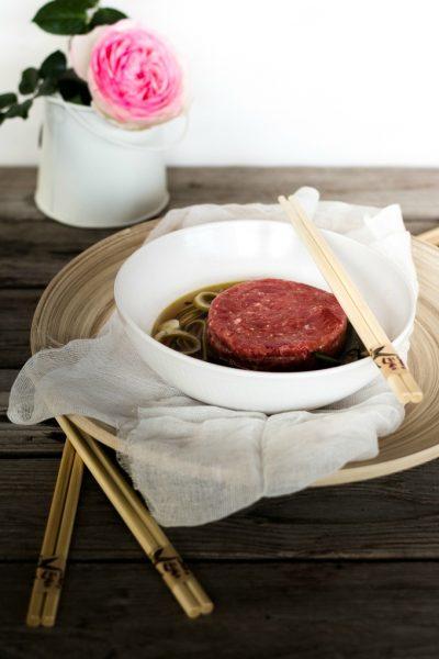 Miso soup tartare – iniziamo l'anno fusion