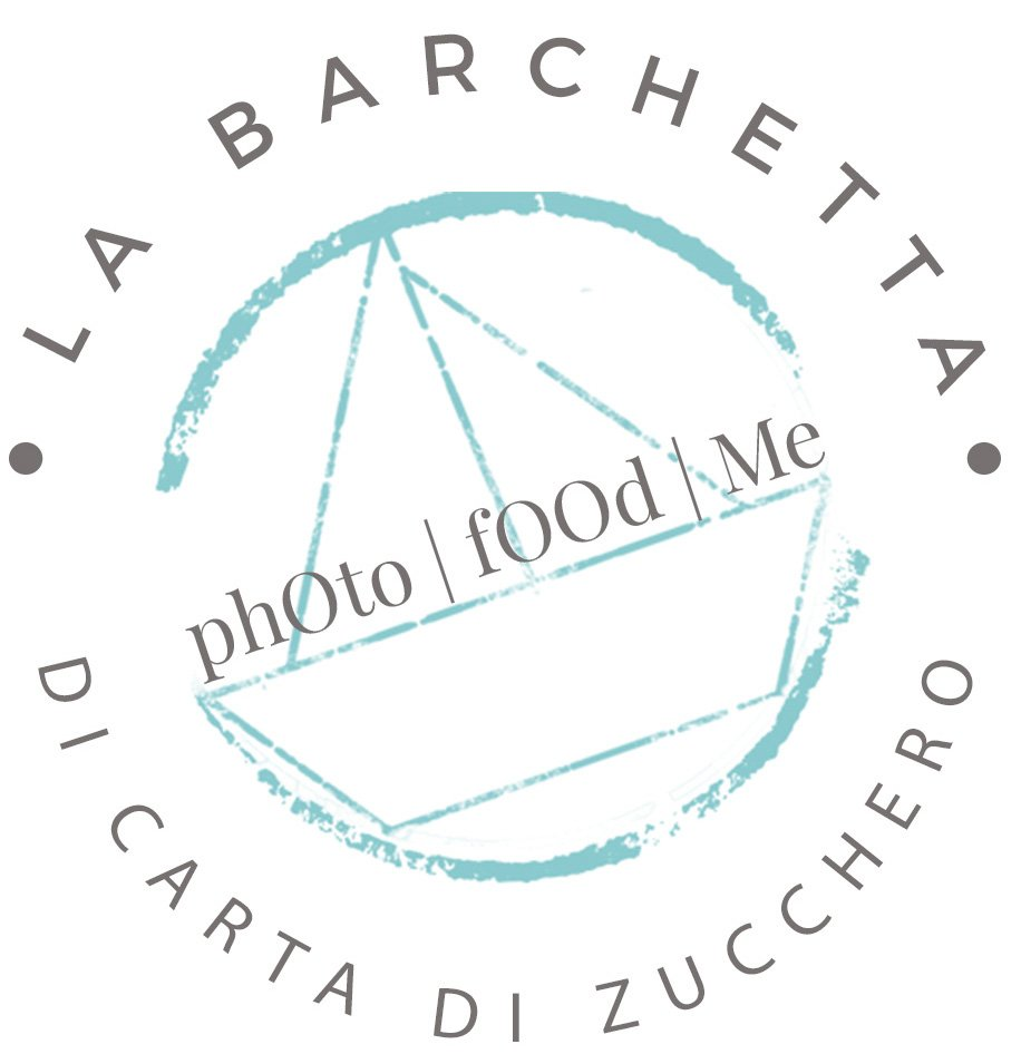 Food Blog La Barchetta di carta di zucchero