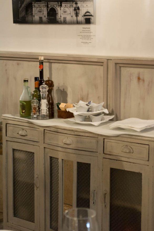 El vecio fritolin, di suggestioni e atmosfere Veneziane….