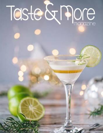 Taste&More N. 28, the Last Christmas